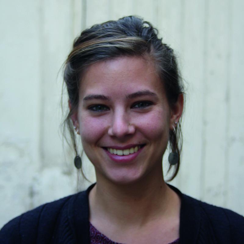 Justine Eude