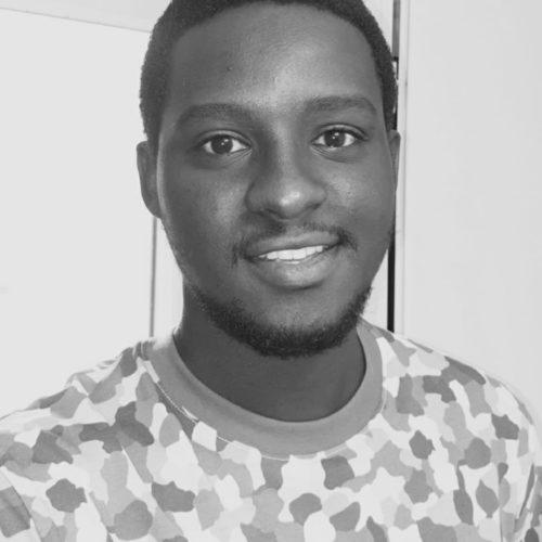 El Hadji Mamadou KEBE